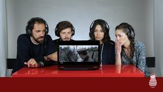 "Download Итальянцы смотрят клип ""Кукушка"" Mp3 and Videos"