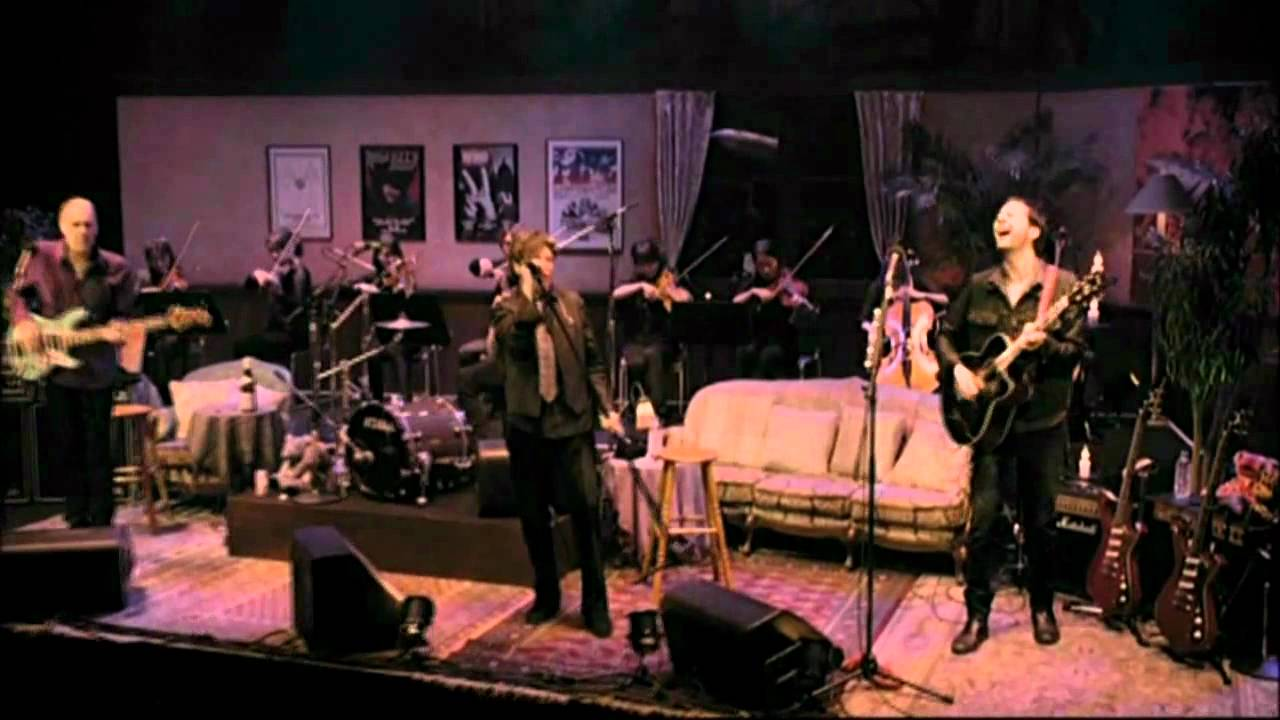 Good Mr. Big   All The Way Up   Live From The Living Room 2012   YouTube Part 17