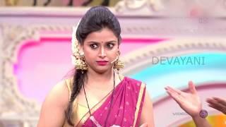 Shwetha Chengappa hot navel show
