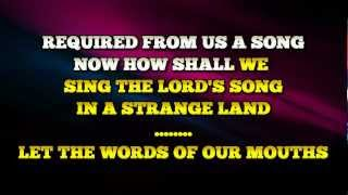 Boney M - Rivers of Babylon karaoke HD