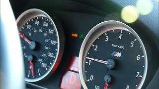 Beschleunigung mit 560PS, der BMW X5 M, kein Fahrbericht