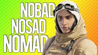 Download NOBAD NOSAD NOMAD   Rainbow Six Siege Mp3 and Videos