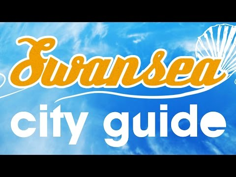Student City Guide to Swansea