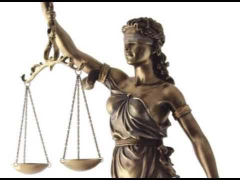 Resultado de imagen de Los símbolos de la Justicia