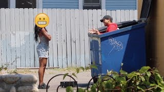 Gold Digger Trash Prank!!! Part 39!!! Gold Digger Exposed??? | UDY Pranks 2017