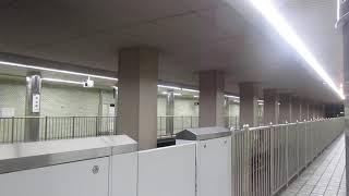 大阪メトロ 千日前線 25612 《南巽》
