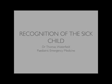 Hospital For Sick Children, Toronto - Precious Material from YouTube · Duration:  5 minutes 15 seconds