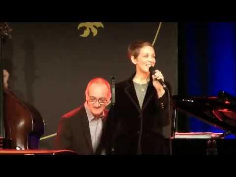 Stacey Kent Livestream @ Jazztage Dresden 2017