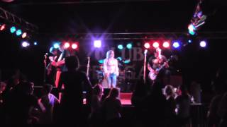 Erase This Place Live at Planet Trog in Whitehall PA. (entire show)