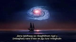 Kapitolu 27 Il-Ant, Rekitazzjoni Tal-quran Estremament Qawwija, Sottotitoli B'iktar Minn 90 Lingwa