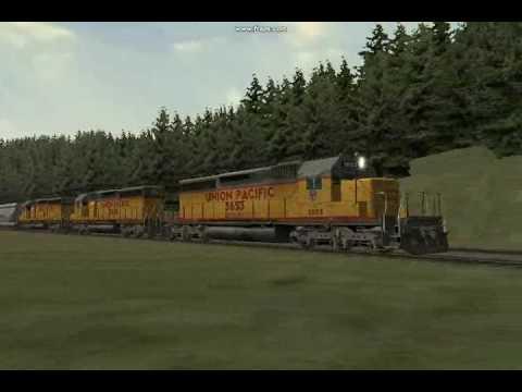 Great Big Rolling Railroad (1978)