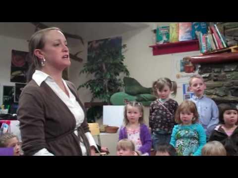 Clark Fork School Spring Fling: Mother Goony Bird