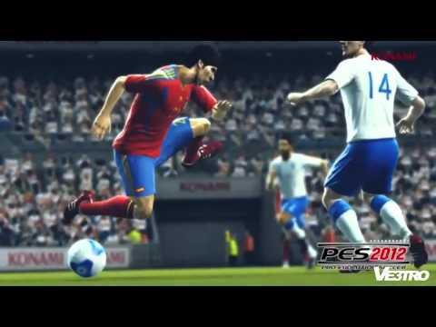 Pro Evolution Soccer (PES) 2012 Gameplay Trailer BREAKDOWN