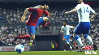 Pro Evolution Soccer (PES) 2012 Gameplay Trailer BREAKDOWN