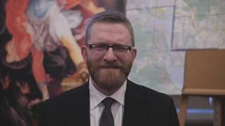 Grzegorz Braun o nowych frontach walki o Gdańsk!