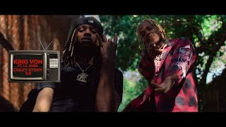 Download King Von - Crazy Story (REMIX) ft. Lil Durk (Official Video) Mp3 and Videos