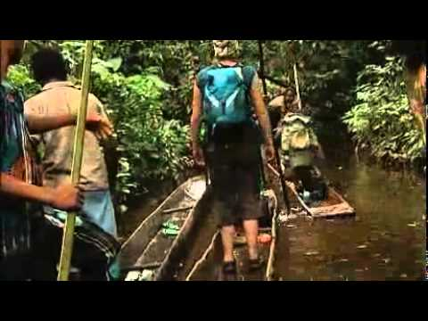 RESEARCH | Expedition Congo2010 - water ecology Congo river