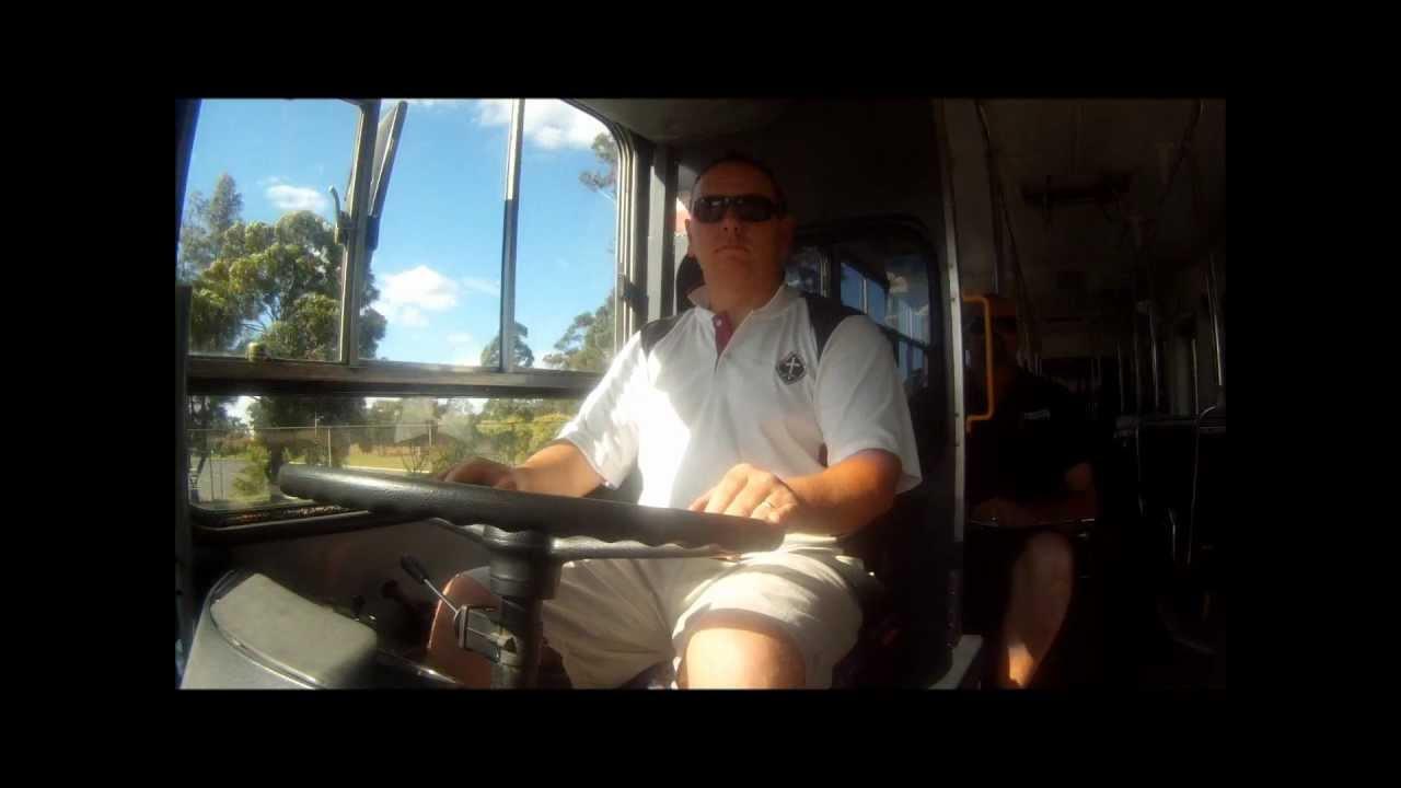 bus driver assessment edit bus driver assessment edit
