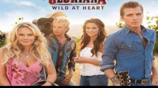Wild At Heart Lyrics by Gloriana On Screen (MP3 Download)