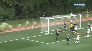 Highlights: Gopher Soccer Downs Michigan State