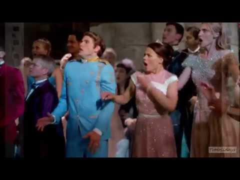 Disney Channel HD Spain Halloween Advert 2016