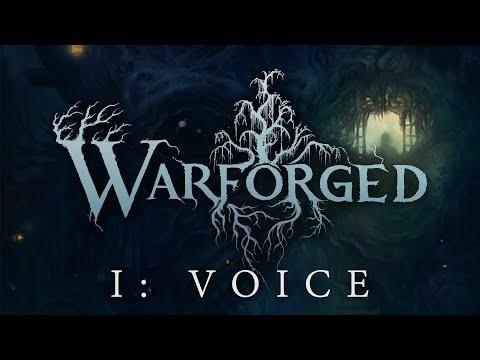 WARFORGED - I: Voice [Official Album Stream 2019]