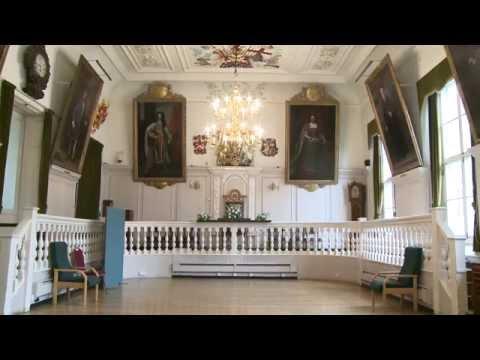 Guildhall Museum Documentary Short