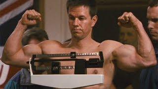Mark Wahlberg training/workout