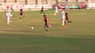 Serie D Girone E Argentina-Scandicci 1-2