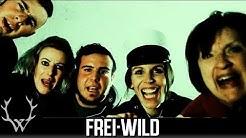 Frei.Wild - Fick dich und verpiss dich  [Offizielles Video]