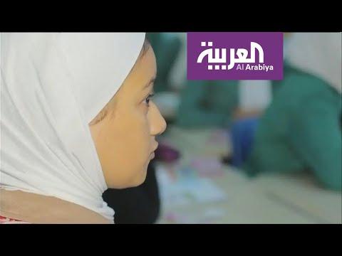 طلاب الأردن يعودون للمدارس بعد 4 أسابيع من إضراب المعلمين  - 22:53-2019 / 10 / 6