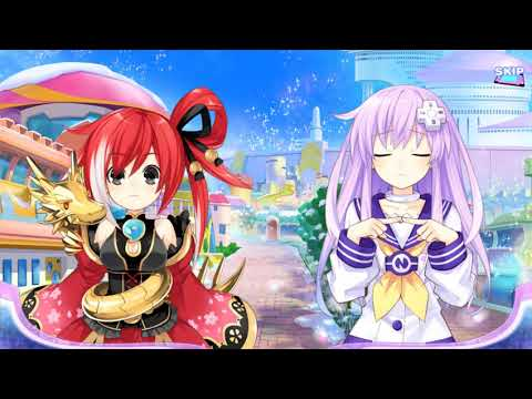 Hyperdimension Neptunia Re;Birth2 Sisters Generation part68  
