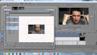 How To Put A Facecam Into Your Gameplay Videos Using Sony Vegas Pro