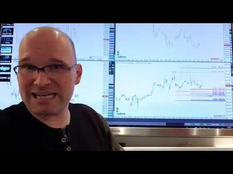 Rüdiger Born: Charttechnik bei Dax, S&P 500 und Euro
