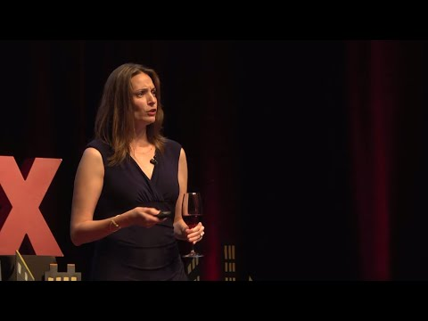 wine article Unlocking the Hidden Power of the Palate  Jennifer SimonettiBryan  TEDxWilmington