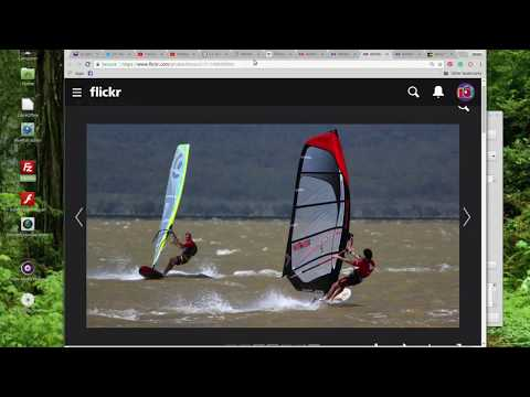 Windsurfing Boards, Sails For Sale