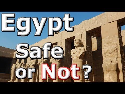 Is Egypt Safe? (2016)