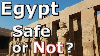 Is Egypt Safe? (2016)