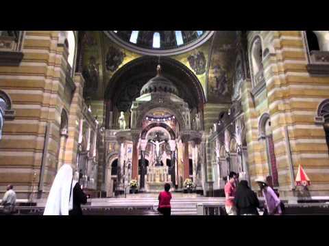 Organ After Mass