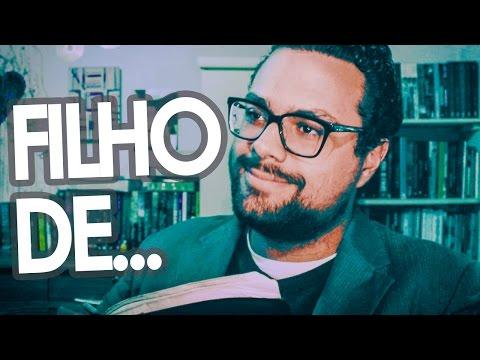 CONFISSÕES DE UM FILHO DE PRESBÍTERO
