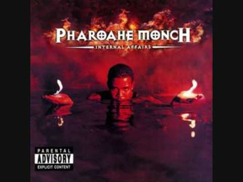 Pharoahe Monch - Simons says (Get the fuck up)