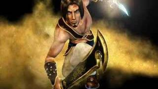 Prince of Persia - The 2nd Fight (sands of time) Resimi
