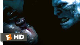 I Am Legend (7/10) Movie CLIP - SUV Attack (2007) HD