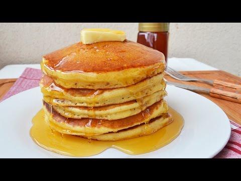 Tortitas Americanas | Recetas de Cocina