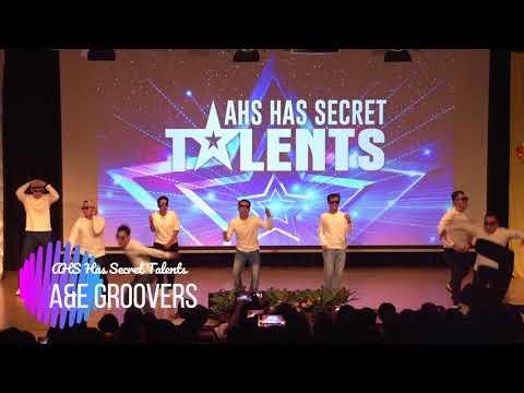 AHS Has Secret Talents - Semi Finals 2017
