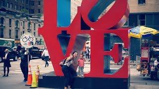 ЖИЗНЬ В США(Нью-Йорк)//Мои впечатления год спустя