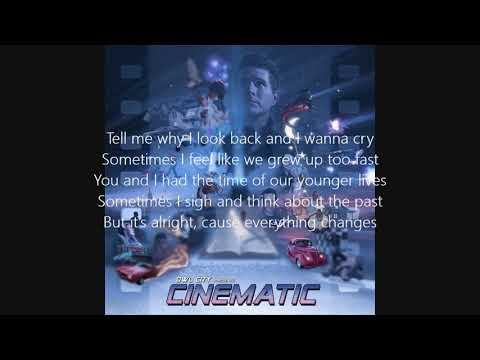 Owl City - Firebird Lyrics [Full HD]