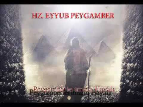 HZ.EYYUB PEYGANBER HAYATI