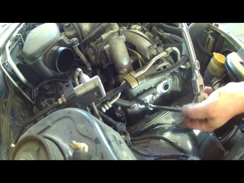 changing spark plugs on a subaru how to save money and do it yourself. Black Bedroom Furniture Sets. Home Design Ideas