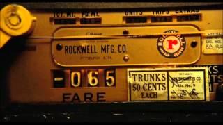 Taxi Driver 1976   Drive Scene